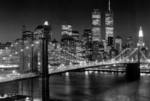 New York New York / by Shelia McCollough