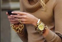 Fashion: Casual Chic / by Defne Erginler