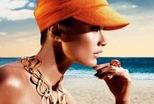 Fashion: Resort chic / by Defne Erginler