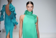 Fashion: Silk & Satin  / by Defne Erginler