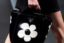 Fashion: Floral Inspirations / by Defne Erginler