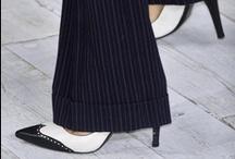 Fashion: Business Chic / by Defne Erginler