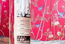 closets / by Natalie French Alexis