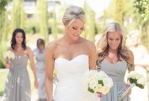 Wedding Planner: Bridesmaid Dresses / by Defne Erginler