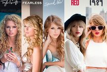 Swiftie / by Carina Jones
