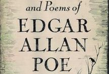 • Brilliant Books • / by Megan Gerding