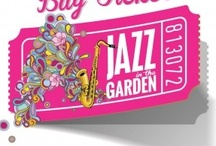 Events! / Fun stuff to do at Greenstreet Gardens
