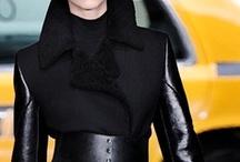 Fashion: New York style / by Defne Erginler
