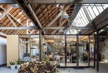 Lin-Cates Loft / by mossdesign