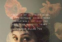 • Writings • / by Megan Gerding