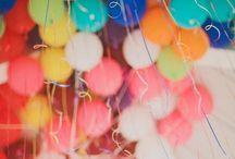 Celebrate good times! / by Megan Elizabeth
