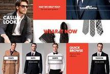 Website Design | Inspiration