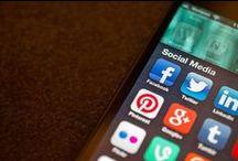 Best Social Media: November 2015 / A baker's dozen top social media articles for November 2015 - Twitter Polls, Integrating Pinterest, Social Media Hacks and the Facebook Reaction menu