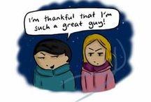 My Korean Husband Comics - Intercultural Life / Comics from the My Korean Husband blog. Intercultural marriage.