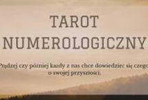 Tarot Numerologiczny / Co nowego na moim Blogu