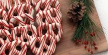 Christmas recipes and edible gifts