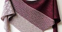 Sjal og Halstørklæde