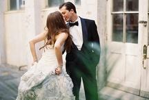 <3 Weddings / by Stephanie Renz