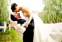 Weddingggg / by Kaylene McCloskey