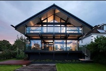 Designer Homes / by Zoopla - Smarter Property Search