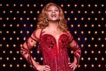 Musicals / Broadway and off-Broadway musicals