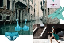 Polyvore inspirations / by Valeria Campello