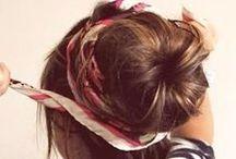 Hair / by Vanilla Twig