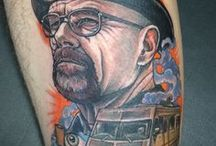 COOL TATS / by Mike & Melissa Baucum
