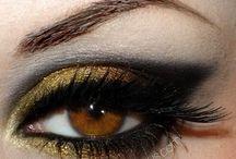 makeup • hair • nails / by Swathy Nair