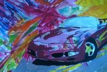 BEAUTIFUL ART / I love great art!!! / by Mike & Melissa Baucum