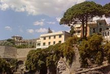 Bella Italia / 'You may have the universe if I may have Italy' Giusepe Verdi / by Debbie Battaglia