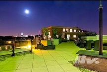 Roof Terraces / by Zoopla - Smarter Property Search