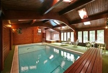 Very Cool Pools / by Zoopla - Smarter Property Search