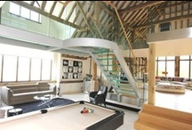 Best Barn Conversions / by Zoopla - Smarter Property Search