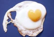 Eggcellent Health / by Incredible Egg