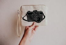 DIY Inspiration / Knitting, sewing, papercraft and clever ideas.