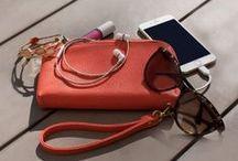 Fashionable Tech / Stylish Tech bags and more!