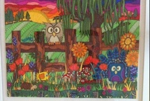 Custom Art Work / by Doodle Art Alley