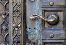 DOORS & WINDOWS & GATES...