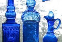 BOTTLE & JAR ... GLASS