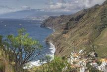 Spain Portugal & The Canary Islands / by Debbie Battaglia