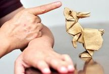 Origami / by A.D. Sams