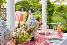 Outdoor Rooms / A group board pinned by HomeTalk's Best Bloggers, dedicated to beautiful outdoor spaces and stunning exterior rooms.