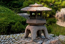 That was Zen... / Japanese and Asian themed Gardens / by Sow & Dipity