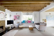 Interiors / by Zoopla - Smarter Property Search