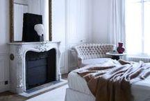 Apartment / by Alexandra