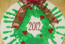 Christmas:  Deck the Halls (Crafts & Other Classroom Activities) / Christmas Trees, Wreaths, Lights, Candles, Poinsettias, Stockings, Presents, Carolers & Music, & Other Christmas Symbols