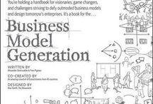 I miei post su business modeling / Articoli attorno al mondo del business model canvas e altri strumenti per business