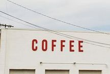 | coffee | / by Bailee Marshall