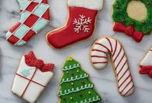 Cookie Exchange / Take a break from the stress of the holiday season and host a cookie swap party. It will help get you in the holiday spirit and can be great for networking, too! Serve some simple, make ahead appetizers and share your favorite cookie stories. / by Incredible Egg